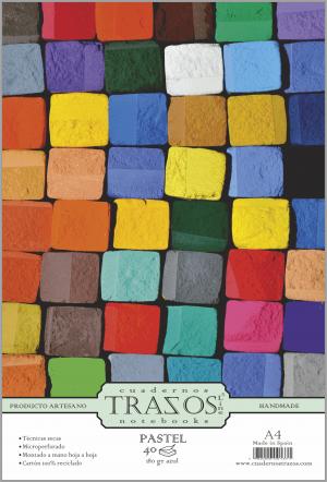 blocs de dibujo
